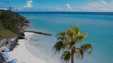 La isla de Santa Lucía, que ha formado parte de las listas de paraísos fiscales