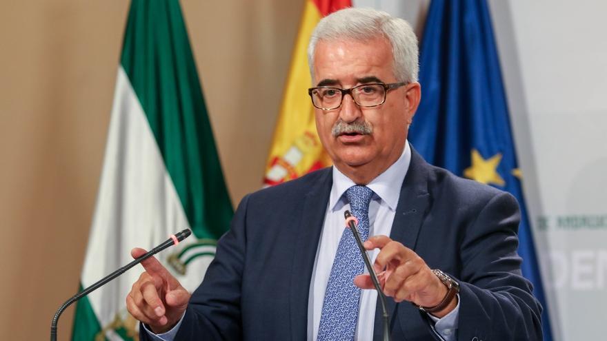 La Junta pide reprobar al cónsul en Washington si no rectifica su comentario en Facebook sobre Susana Díaz y el andaluz