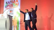 La derrota de Syriza demuestra que la izquierda necesita un plan para retener el poder y no solo para llegar a él