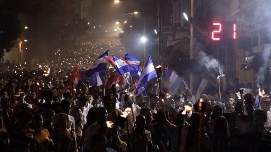 EE.UU. condena los arrestos de activistas en Cuba durante la Cumbre de Celac