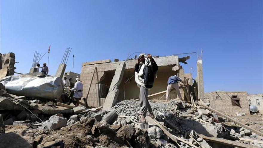 Al Qaeda reconoce la muerte de uno de sus líderes en un ataque de EEUU en Yemen