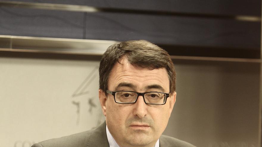 """El PNV censura el """"enroque"""" de Rajoy contra un cambio en la política penitenciaria con los presos de ETA"""