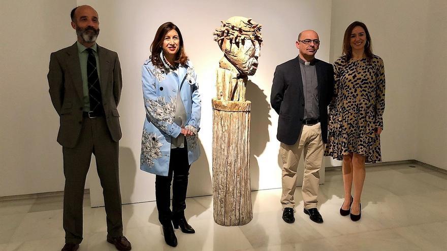 Ars Málaga recorre 25 siglos de historia en la escultura de la mano de la Fundación Cajasol
