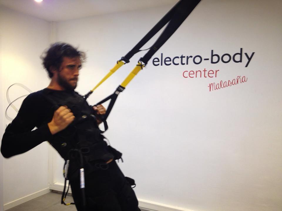 electrobodycenter