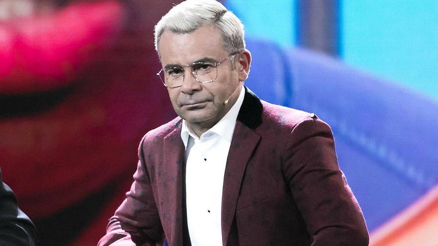 "Jorge Javier Vázquez, sobre Albert Rivera e Inés Arrimadas: ""Son nuestra pareja patria de House of cards"""