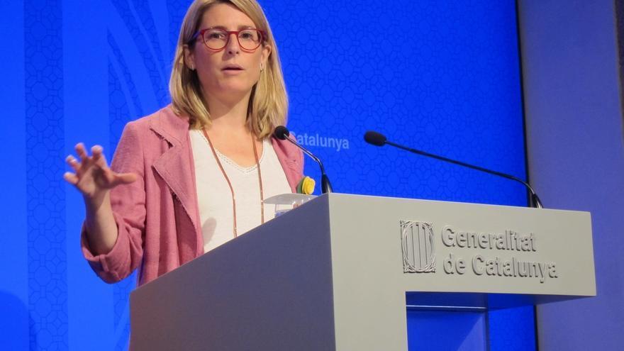 """El Govern no prevé acuerdos en la Comisión Bilateral pero sí el """"impulso político"""" a futuros pactos"""
