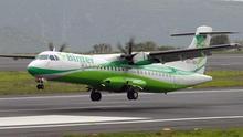 Binter establecerá cuatro vuelos diarios entre Tenerife y La Palma desde este miércoles