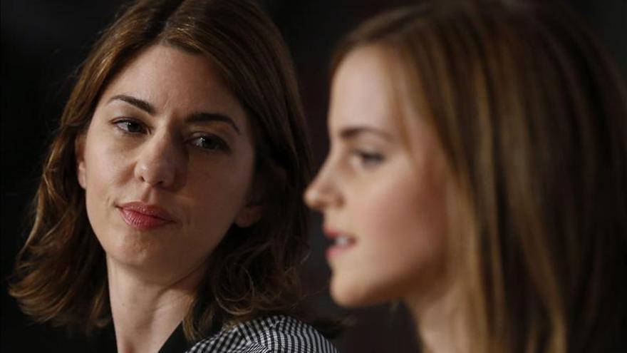 """Sofia Coppola profundiza sobre la fascinación por la fama en """"The Bling Ring"""""""