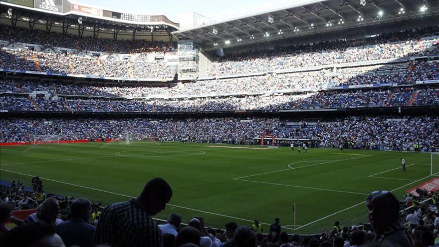 El Supremo da la razón al Madrid frente al Estado sobre el valor catastral del Bernabéu