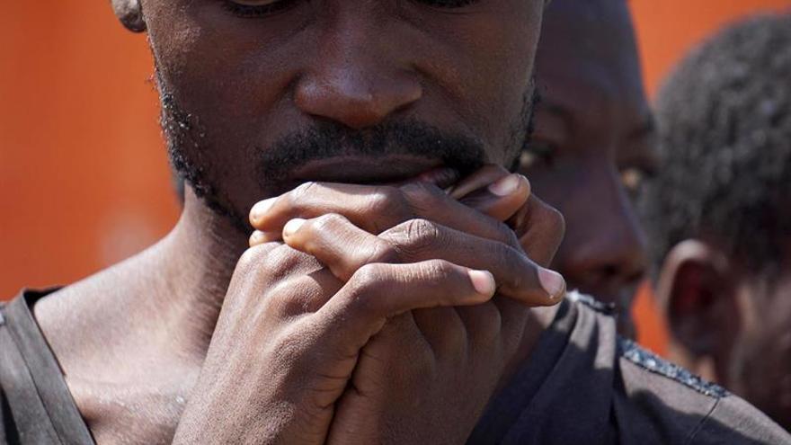 Rescatados 1.400 inmigrantes en el Mediterráneo Central