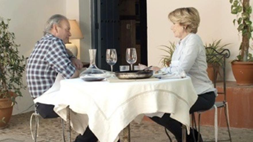 El líder Bertín se relaja con Aguirre (19%) y 'La Embajada' reduce la brecha