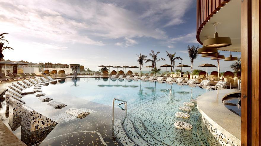 Hard Rock Hotel Tenerife adelanta su apertura tras conocerse la inclusión de Canarias en los corredores seguros de Alemania y Reino Unido