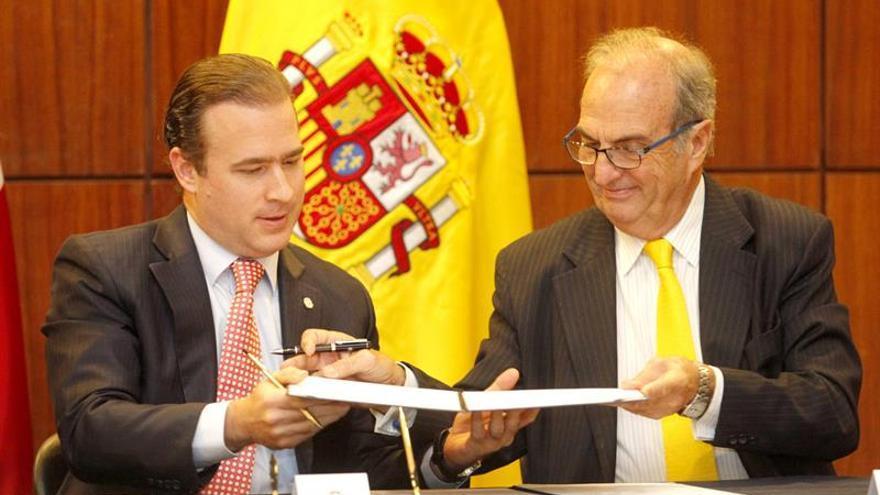 Empresarios panameños y españoles acuerdan explorar oportunidades de negocio