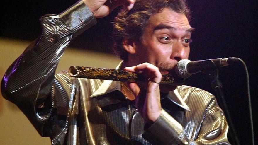 Fallece en Nueva York el flautista de jazz Dave Valentín