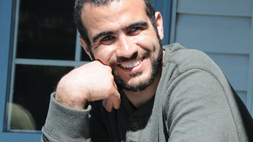 Omar Khadr / Guantanamo´s Child