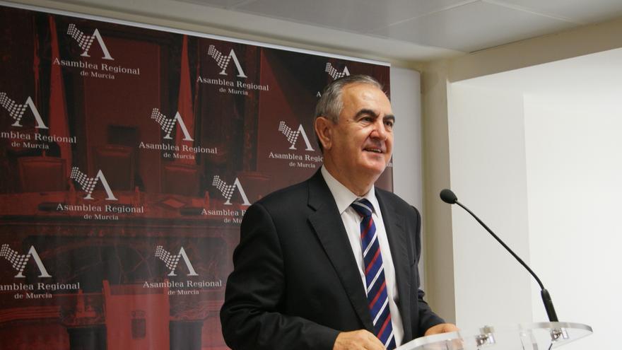 """González Tovar ha explicado que el candidato del PP tiene una """"amnesia que conviene tratar"""" / PSS"""