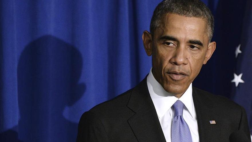 Obama expresa su apoyo al presidente de Yemen para la transición del país