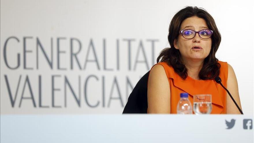 El Gobierno valenciano pide una investigación independiente sobre el CIE