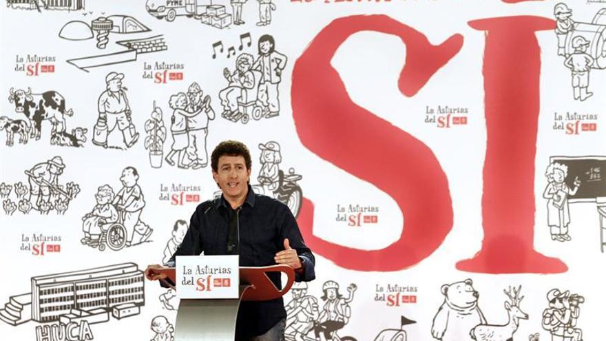 El PSOE asturiano avisa que la situación del partido podría acabar en el juzgado