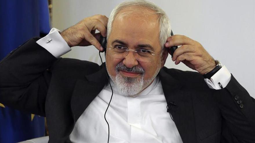 """Irán lamenta """"el tendencioso"""" informe de la ONU sobre el acuerdo nuclear"""