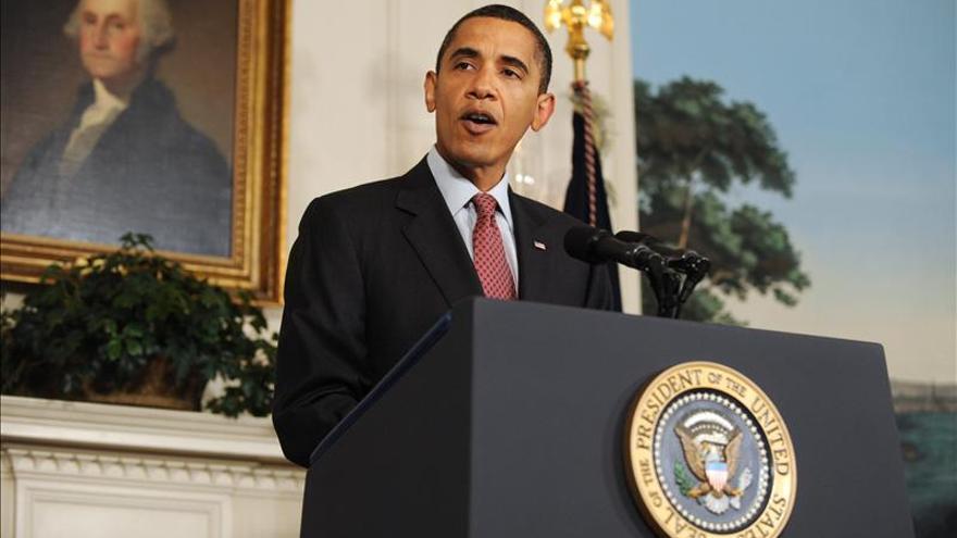Obama se anota una victoria pero se gana el enojo de aliados clave en la zona