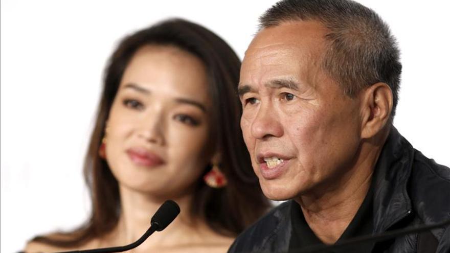 """""""El asesino"""", ganadora de Cannes, representará a Taiwán en los Óscar"""