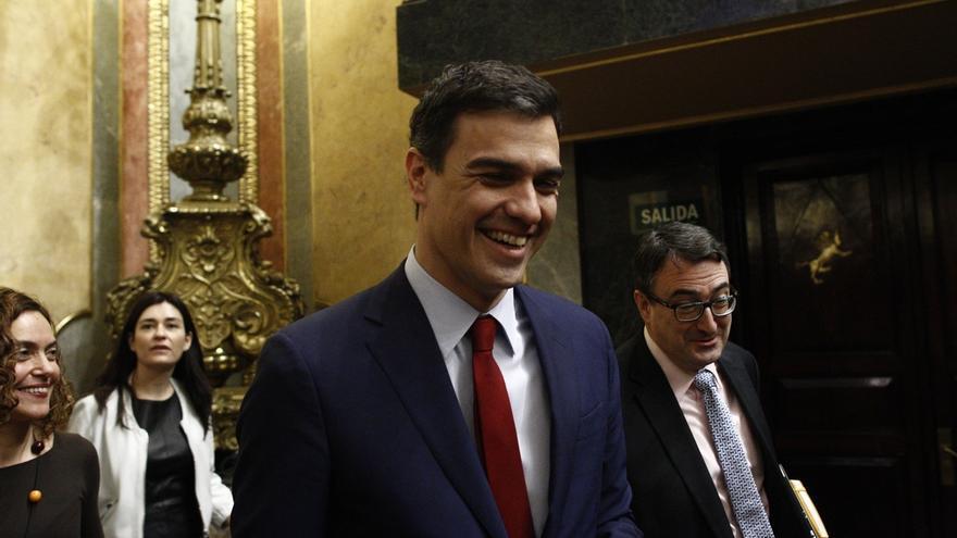 """El portavoz del PNV ha visto mejor a Sánchez que a Rajoy y cree que el presidente ha estado """"flojo, flojo"""""""