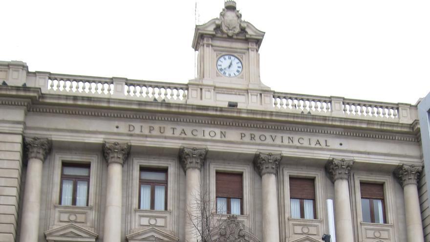 El PSOE arrebatará la Diputación de Zaragoza al PP con 11 diputados y apoyos de Chunta y Zaragoza en Común
