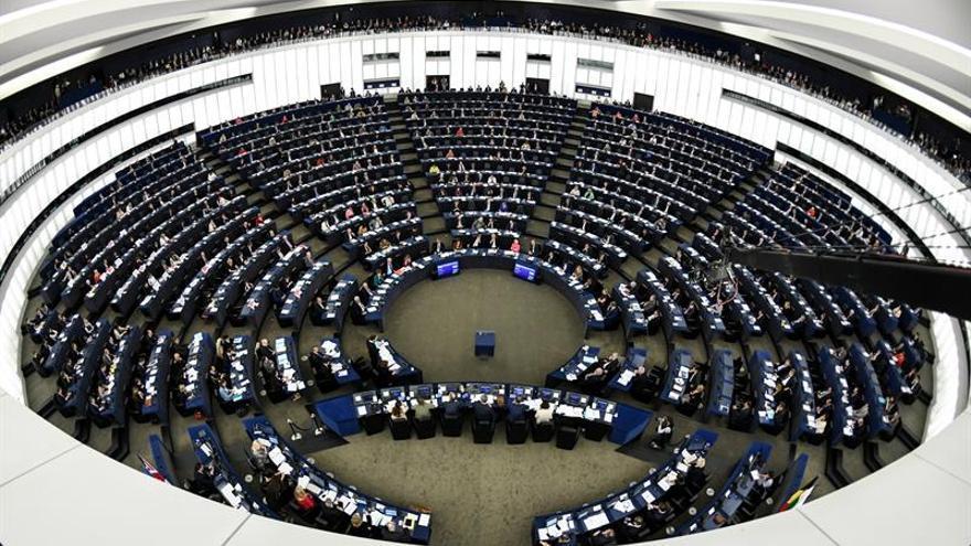 La Eurocámara rechaza el polémico proyecto de directiva del Copyright