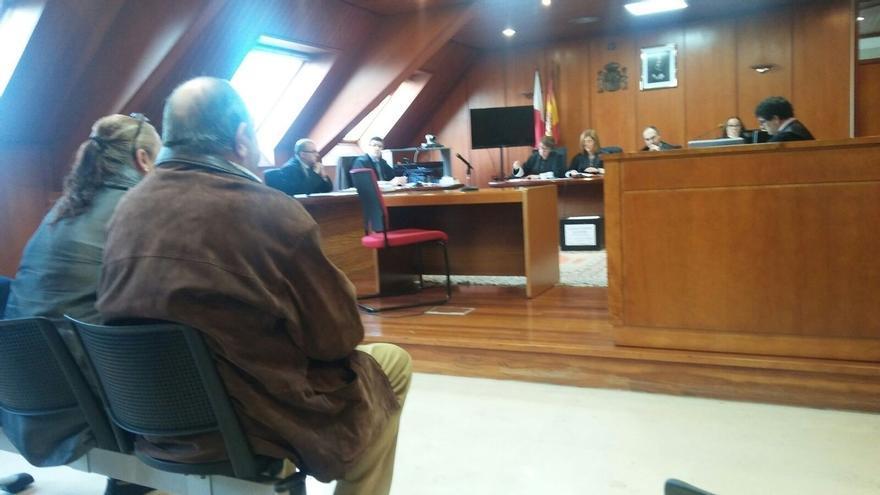 Suspendido hasta marzo el juicio del electricista acusado de estafar al Ayuntamiento castreño para citar al interventor