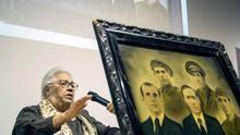El valor de una fotografía como el único testigo de la vida de un familiar víctima del franquismo
