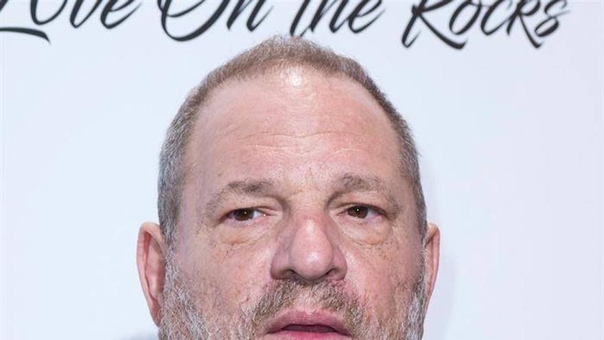"""La Academia de Hollywood califica la conducta de Weinstein de """"repugnante"""""""