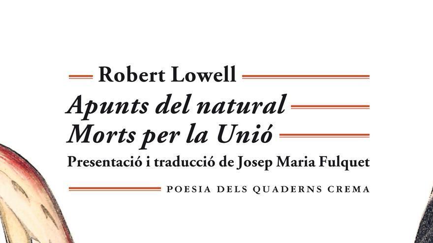 Apunts del natural (Life Studies, 1959)