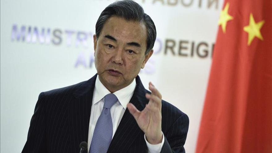 China asegura que va a fortalecer la cooperación antiterrorista con África