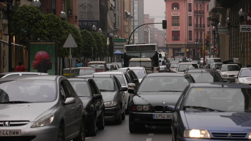 El 54% de los coches vendidos en Andalucía en 2017 fueron diésel, según Faconauto