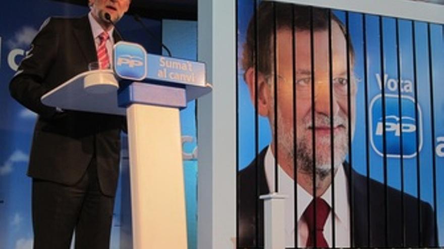 Mariano Rajoy (PP)