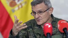 General al mando de Balmis: Hace falta más gente formada en desinfecciones