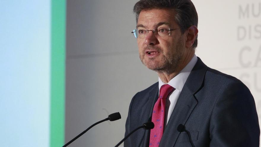 """Catalá sobre Podemos: """"Espero que los que apuestan por el modelo venezolano o iraní obtengan el menor resultado"""""""