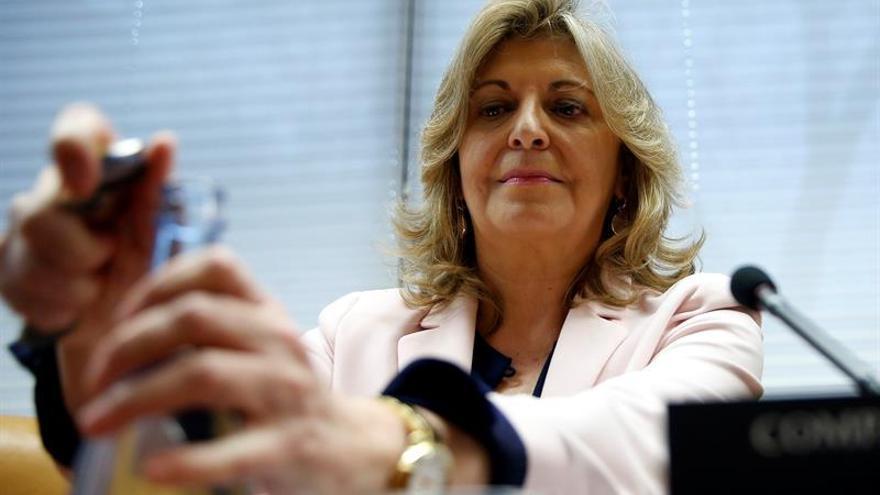 "Ifema: la obra de Sierra salió de Arco por ""consenso"""