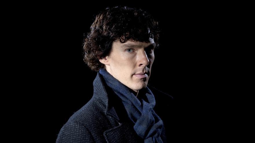 Benedict Cumberbatch: hasta en la portada de Time