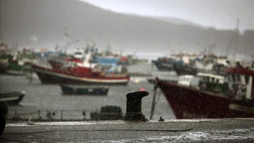 La UE publica el reparto de posibilidades de pesca del acuerdo con Mauritania