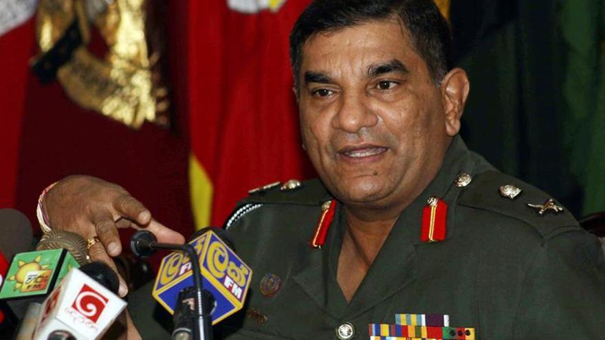 Un diplomático de Sri Lanka niega crímenes de guerra y que huyera de Brasil