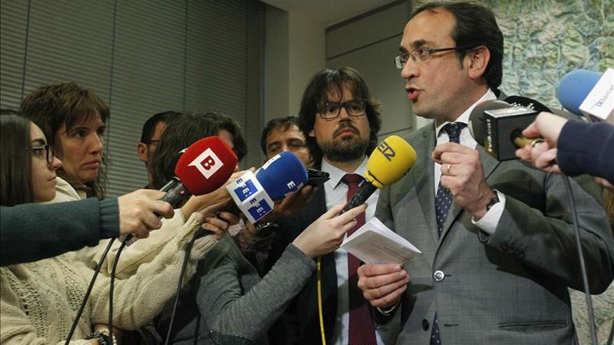 """La Generalitat dice que el estado de Cercanías en Barcelona es """"preconstitucional"""""""