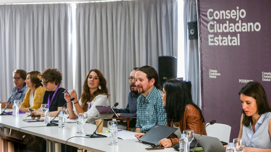 """El abogado despedido de Podemos afirma que """"no existe"""" denuncia interna por acoso: """"Es un vil montaje del partido"""""""