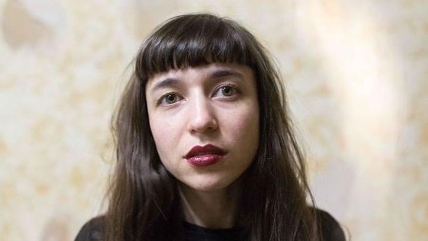 Paulita Pappel, actriz y directora española de porno feminista
