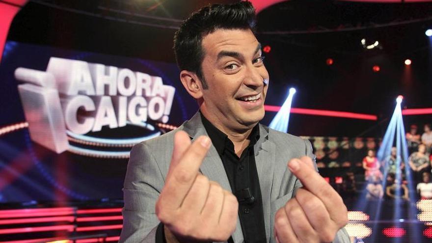 """RTVE """"se tiñe de verde"""" y """"Ninja Warriors"""" llega a los viernes de Antena 3"""