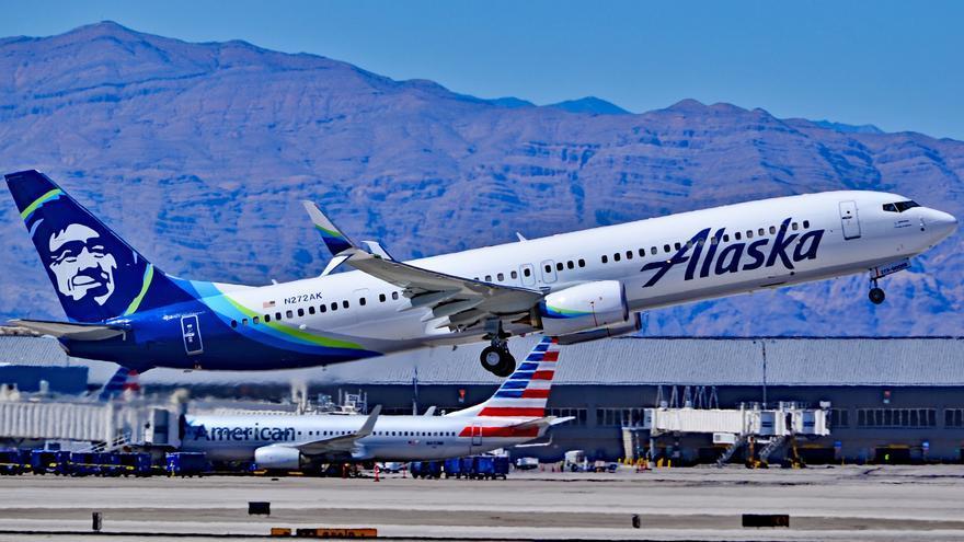Image result for Trabajador de aerolínea en EE.UU. roba un avión y se estrella poco después