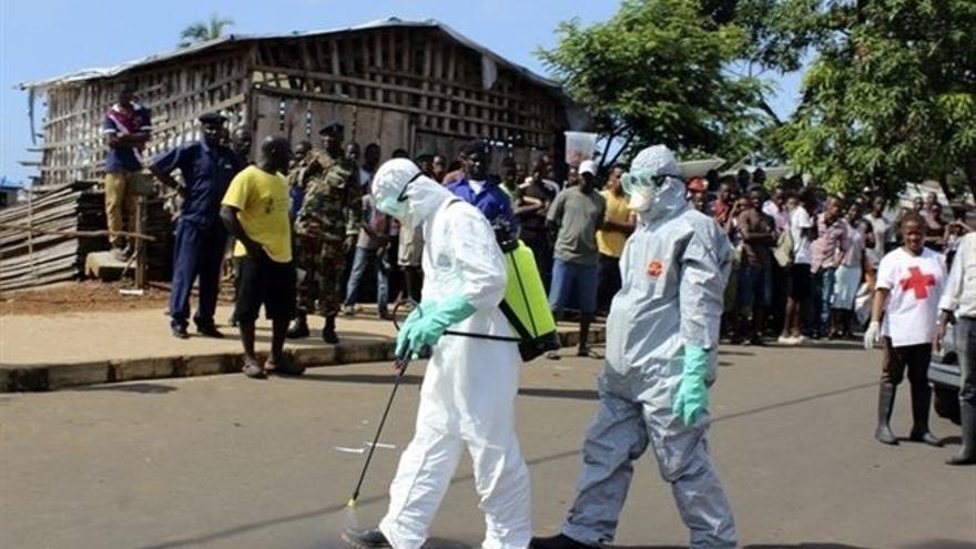 Ruanda impone controles diarios telefónicos a visitantes procedentes de España y EEUU