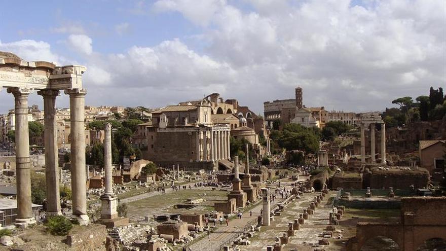 El Foro Romano y el Palatino mostrarán sus rincones más secretos