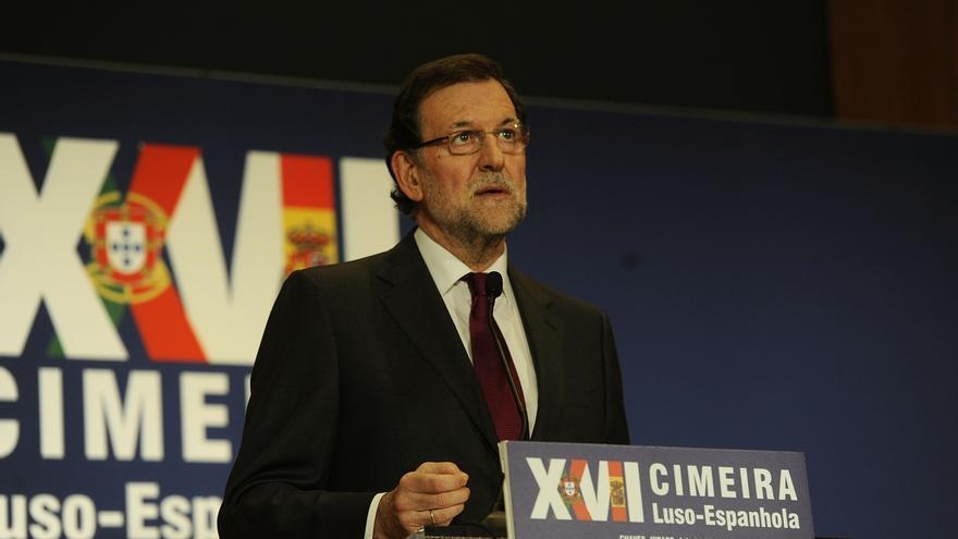 Rajoy comenzará hoy con el primer ministro portugués una semana de intensa actividad internacional